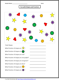 Equivalent Fractions Super Teacher Worksheets Identifying Fraction Worksheets What U0027s New Pinterest