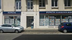 foncia si e social foncia tansaction poitou 11 r henri pétonnet 86000 poitiers
