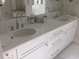 bathroom top marble or granite for bathroom countertop artistic