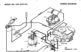 wiring diagram for ride on mower annavernon readingrat net