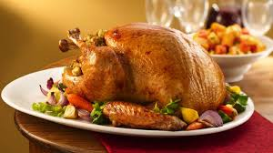 roast turkey with recipe pillsbury