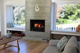 jetmaster open woodfire 4 seasons bbq spa heat patio