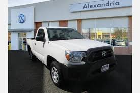 used toyota tacoma for sale in va used toyota tacoma for sale in alexandria va edmunds