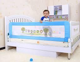 barandillas para camas las 5 mejores barreras de cama para beb礬 2018