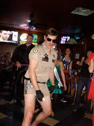 Reno 911 Halloween Costume Halloween Party Pics
