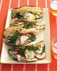 Seafood Recipes For Entertaining Martha by Quick Fish And Shellfish Recipes Martha Stewart