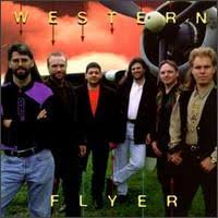 western photo album western flyer