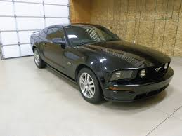 2005 Mustang Gt Black Black Ford Mustang In Idaho For Sale Used Cars On Buysellsearch