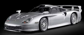 porsche silver porsche gt 1 silver sold at rm auction 2012 cars