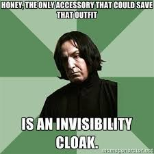 Alan Meme - best snape harry potter memes