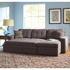 Gray Sectional Sleeper Sofa Furniture Gray Sectional Sectionals For Small Spaces Blue