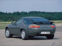 1989 porsche 928 theo u0027s evolution 928