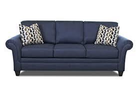 Navy Blue Leather Sofa Sofa Leather Sofa Leather And Cloth Sofa Orange Leather