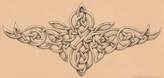 celtic knotwork tattoo by mossy tree on deviantart