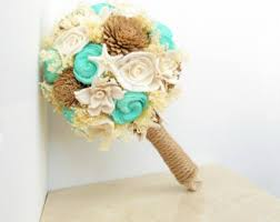 wedding flowers wedding bouquets etsy