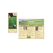 ms publisher brochure templates free tri fold brochure template