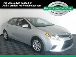 used toyota corolla for sale in philadelphia pa edmunds