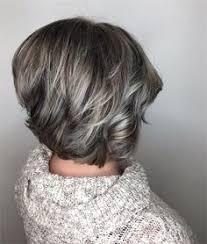 gray blending for dark hair formula the perfect silver color melt career silver color