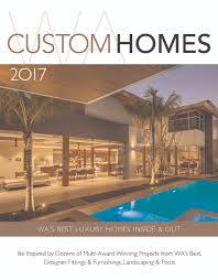 wa custom homes magazine subscription magshop