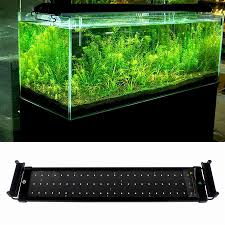 led light fish tank led aquarium lighting the er s guide home