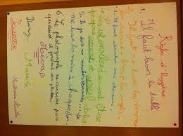 regle d hygi鈩e en cuisine école jean jacques rousseau uckange bienvenue à l atelier cuisine