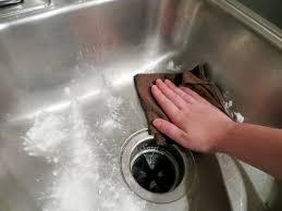 shine stainless steel sink how to clean stainless steel sinks and make them shine cleaning
