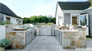 outdoor kitchen base cabinets backyard cabinets bar kitchen grill to decorate your backyard small