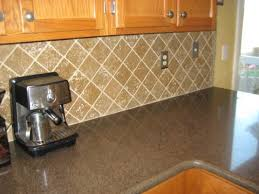 Integrity Installations A Division Of Front Range - Noce travertine tile backsplash