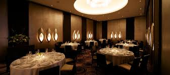 Nyc Private Dining Rooms Velocity