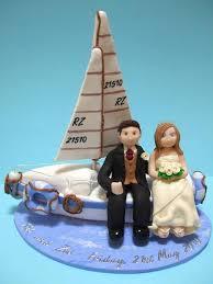 sailboat cake topper noveltycaketoppers co uk