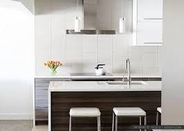 modern kitchen tile backsplash galleria tile glass tile