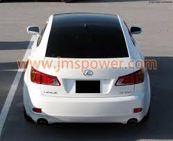 lexus is 250 blacked out takar gloss dark gray car wrap vinyl sticker lexus is250 u2013 jms