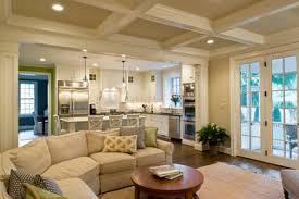 Kitchen Living Room Open Floor Plan Open Concept Kitchen Living Room Design Ideas Living Room Floor