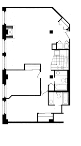 two bed two bath floor plans 1900 euclid avenue lofts 1900 euclid avenue cleveland oh