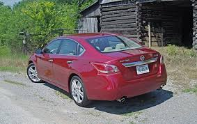 nissan altima 2013 trim levels test drive 2013 nissan altima sedan nikjmiles com