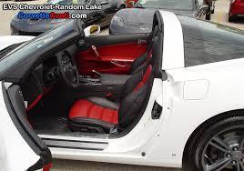 white with interior corvetteforum chevrolet corvette forum