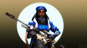ana overwatch wallpapers images of ana overwatch wallpaper sc