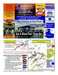 Maps Of Macomb County Michigan And Locals And Locations by Maps Lake St Clair Lake St Clair Guide