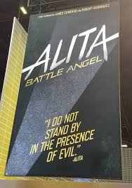 alita battle angel 2018 imdb