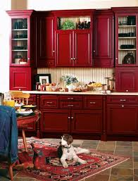 pictures of red kitchen cabinets best diy ideas for your kitchen kitchens red kitchen and house
