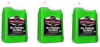 Professional Car Interior Cleaning Near Me Amazon Com Meguiar U0027s D10101 Detailer All Purpose Cleaner 1 Gallon