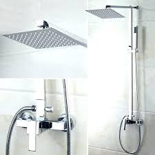 shower attachment for bathtub faucet shower heads attach bathtub faucet add head to excellent superb for