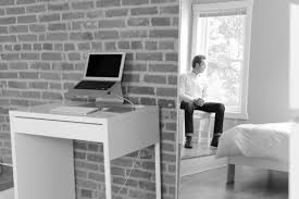 minimalist office desk my minimalist workspace the minimalists