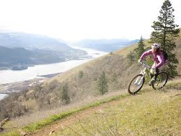 Bike Map Portland by Hood River Mountain Biking Trail Conditions The Gorge Is My Gym