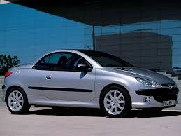 peugeot cars 2006 peugeot 206 cc specs 2001 2002 2003 2004 2005 2006 2007