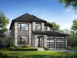 luxury homes in oakville brand new pre construction townhomes semi detached houses homes