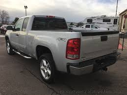 2012 used gmc sierra 1500 4wd ext cab 143 5