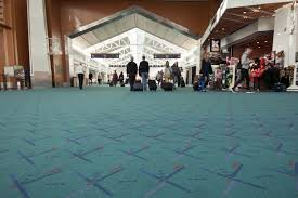 What Carpet To Choose Msp Spiffing Up Its Carpeting Hopes To Avoid Portland Turf Battle