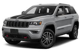 2018 jeep compass trailhawk price 2018 jeep grand cherokee trailhawk 4dr 4x4 pricing and options