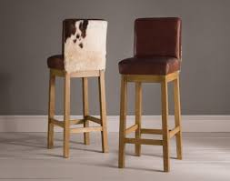 Kitchen Saddle Bar Stools Seagrass by Bar Cowhide Bar Stools Uk Cowhide Bar Stools For Sale Cowhide